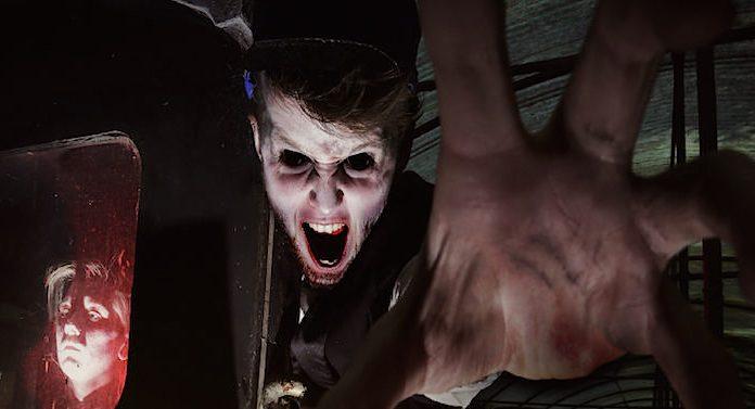 """Thorpe Park Resort: Informationen zum Halloween Event """"Fearstival"""""""