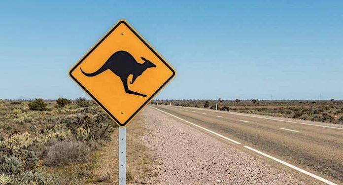 WD-40 Gewinnspiel: Australien Reise für zwei Personen gewinnen