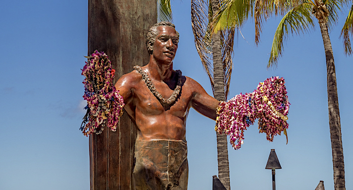 Aloha Waveland
