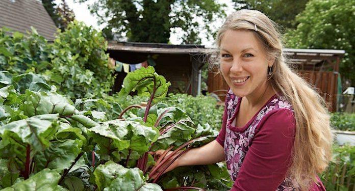 Bundesministerium: Gartenfibel komplett kostenlos bestellen