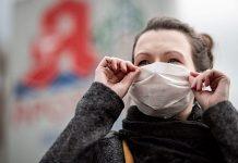 Campact: Corona Mund Nasen Maske kostenlos bestellen