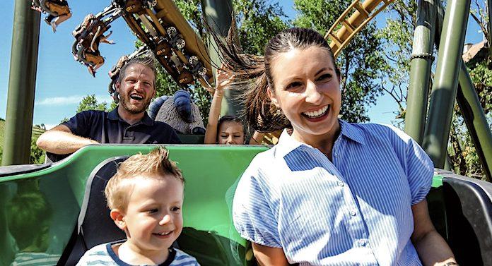 Erlebnispark Tripsdrill: Dark-Ride passt nicht ins aktuelle Konzept