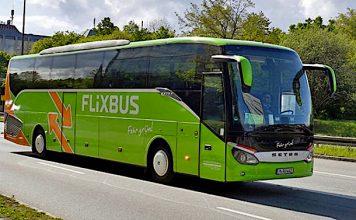 Flixbus: Vorübergehende Pause wegen Corona in Deutschland