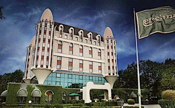 Freizeitpark Efteling: Parkhotel wegen Renovierung ab 2021 geschlossen