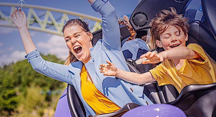 Freizeitpark Toverland: Kostenlos App für Besucher veröffentlicht