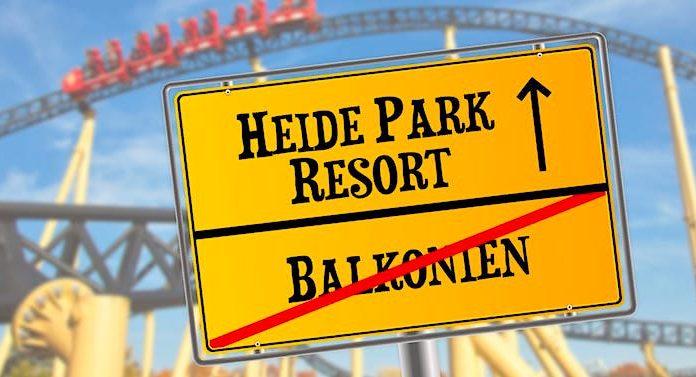 Heide Park Soltau: Corona Einschränkungen teilweise aufgehoben