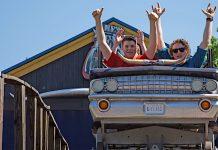 Six Flags: Entlassungen von 10 Prozent aller Vollzeitkräfte