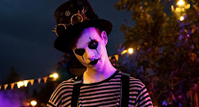 Toverland: Halloween Nights mit verschärften Corona-Regeln