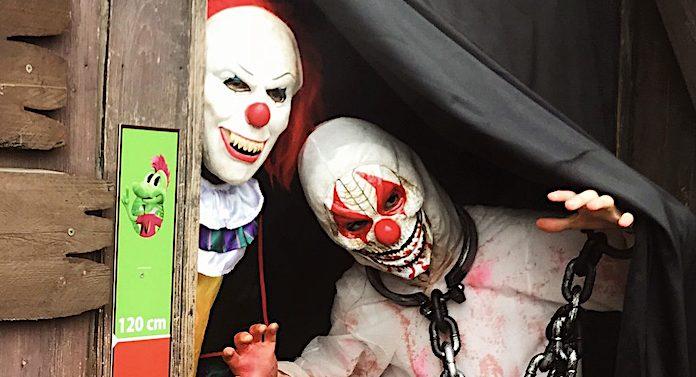 Walygator Parc: Informationen zum Halloween Event 2020