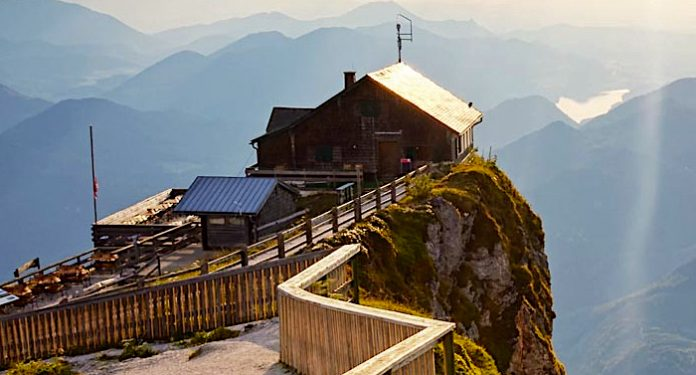 Fressnapf Gewinnspiel: Österreich Urlaub für zwei Personen gewinnen
