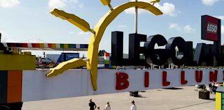 """LEGOLAND Billund: """"LEGO Movie World"""" auf Saison 2021 verschoben"""