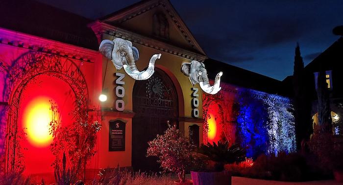 Zoo Heidelberg wegen Corona vorerst geschlossen