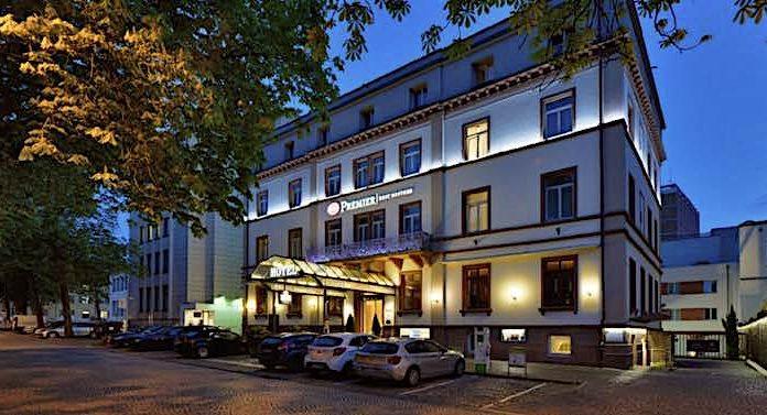 Best Western Hotels Gewinnspiel: 3 x 1 Urlaub für zwei Personen gewinnen