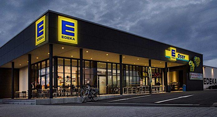 EDEKA Gewinnspiel: Gutscheine im Wert von 25.000 Euro gewinnen