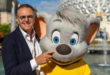 Europa-Park: 100 Millionen Euro Verlust in der Saison 2020