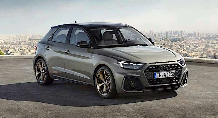Ferrero Gewinnspiel: Audi A1 Sportback bei Verlosung kostenlos gewinnen