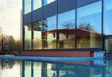 Havel Therme: Aquarena-Rutschen bereit für kleine und große Besucher