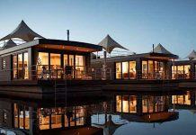 LINDA Apotheken Gewinnspiel: Hausboot Urlaub gewinnen
