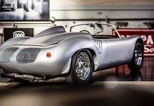 Müller Gewinnspiel: Urlaub und Porsche Museum Gutschein gewinnen
