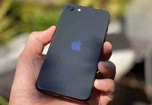 TVSMILES Gewinnspiel: Apple iPhone SE und viele weitere Preise