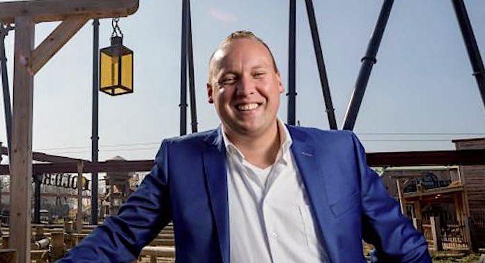 Avonturenpark Hellendoorn: Wouter Pops als Betriebsleiter angeheuert