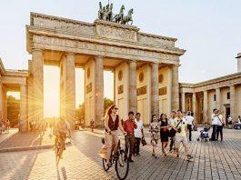 Böklunder Gewinnspiel: Familien Reise nach Berlin gewinnen