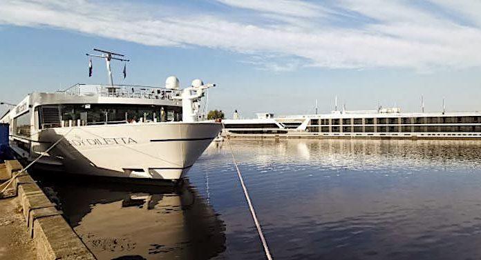 Buchszene Gewinnspiel: Kreuzfahrten auf Rhein und Mosel gewinnen