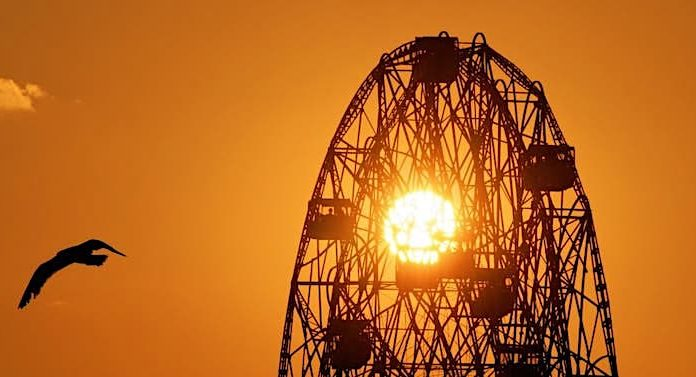 Deno's Wonder Wheel Amusement Park: Saisonneuheit 2021