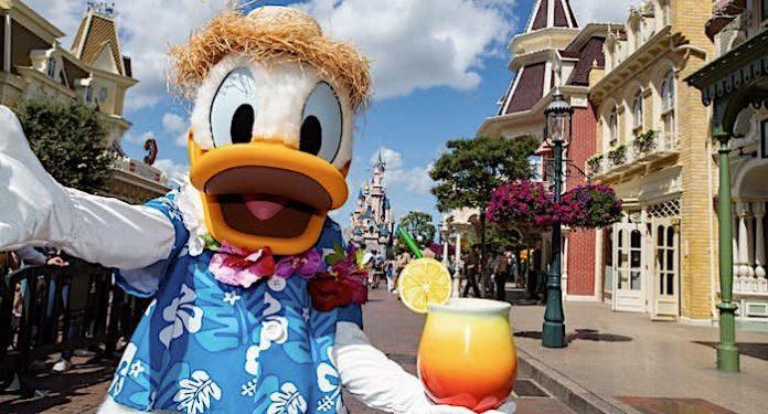 Disneyland Paris: Wiedereröffnung frühestens im April 2021 möglich