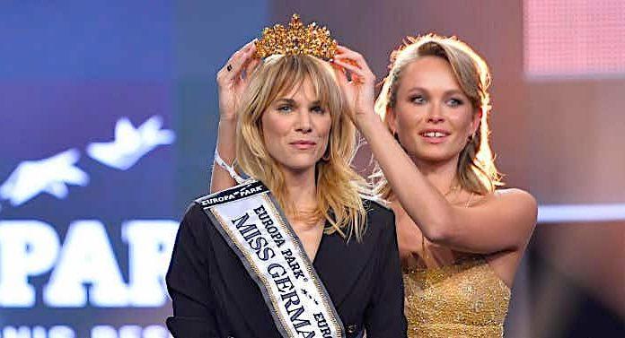 Europa-Park: Informationen zum Miss Germany Finale 2021