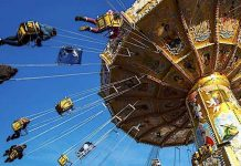 Hamburger Dom: Frühlingsdom wegen Corona erneut abgesagt