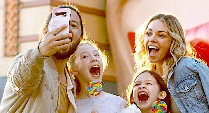 Luna Park Sydney: Freizeitpark der Extraklasse in Australien