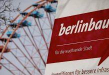 Spreepark: Riesenrad in Berlin-Treptow wird komplett saniert