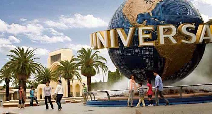 Universal Studios Japan: Super Nintendo World wegen Corona verschoben