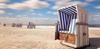 Asambeauty Gewinnspiel: Ostsee Urlaub für zwei Personen gewinnen