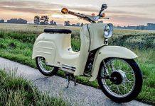 1. Berliner DDR Motorrad Museum Gutschein mit 41 Prozent Rabatt Saison 2021