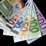 Deutsche Bundesbank: Plakat mit Euro-Münzen als Geschenk bestellen