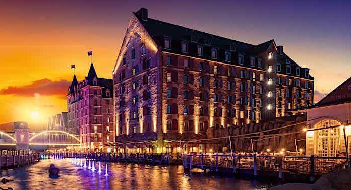 """Europa-Park: """"Krønasår – The Museum-Hotel"""" gewinnt Auszeichnung"""