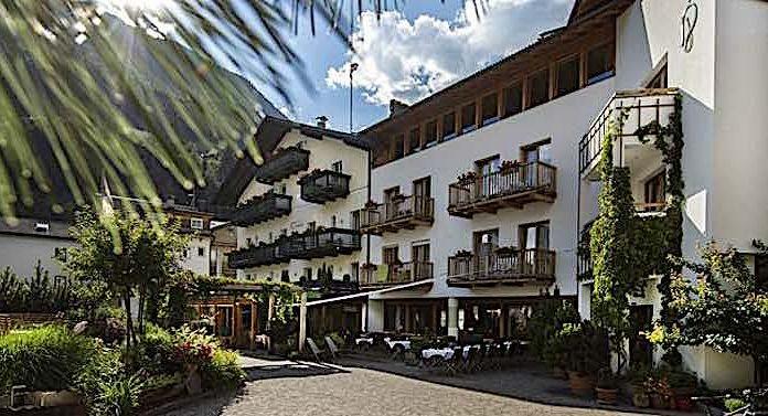 Green Lifestyle Gewinnspiel: Luxusurlaub in Südtirol gewinnen