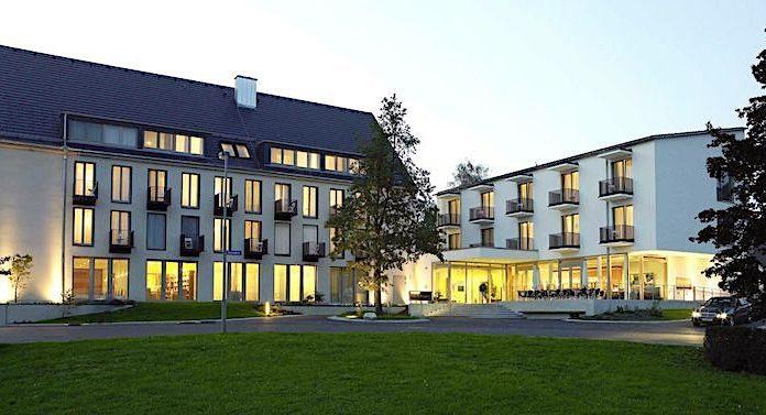 Hallo München Gewinnspiel: Hotel Gutschein kostenlos gewinnen
