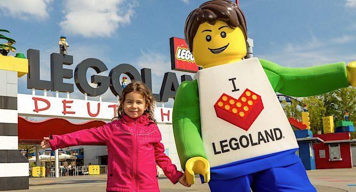 LEGOLAND Belgien: Freizeitpark könnte bis 2026 eröffnet werden