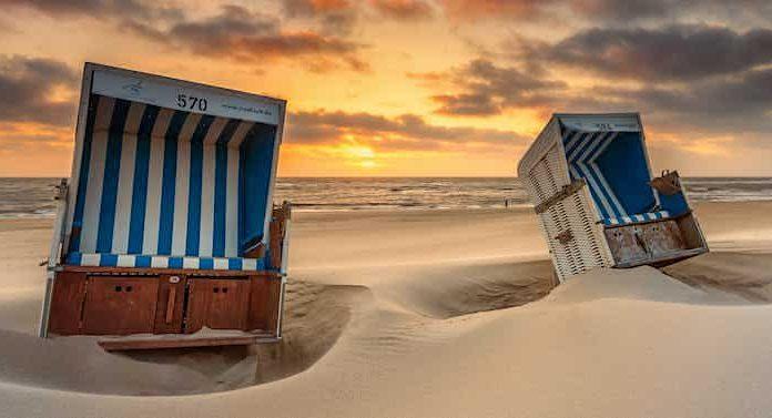 NordseeTourismus Gewinnspiel: Urlaub am Meer gewinnen