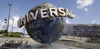 Universal Studios Orlando kündigen VelociCoaster Ride an