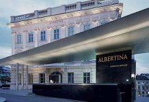 Albertina Gutschein eTicket 2021 Corona sicher online kaufen