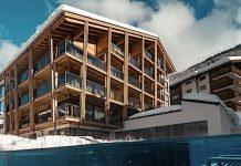 Ameropa Gewinnspiel: Schweiz Urlaub für zwei Personen gewinnen