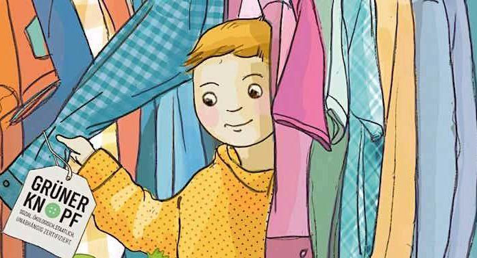 Bundesregierung: Tolles Kinderbuch kostenlos bestellen