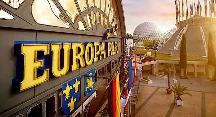 Europa-Park Gewinnspiel: 15 x 5 Tageskarten kostenlos gewinnen