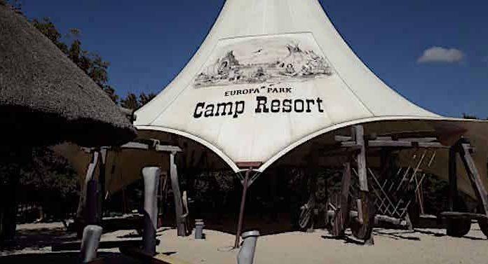 Europa-Park: Preise 2021 für Campingplatz sowie Reservierung