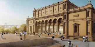 Hamburger Kunsthalle Gutschein eTicket Corona sicher online kaufen