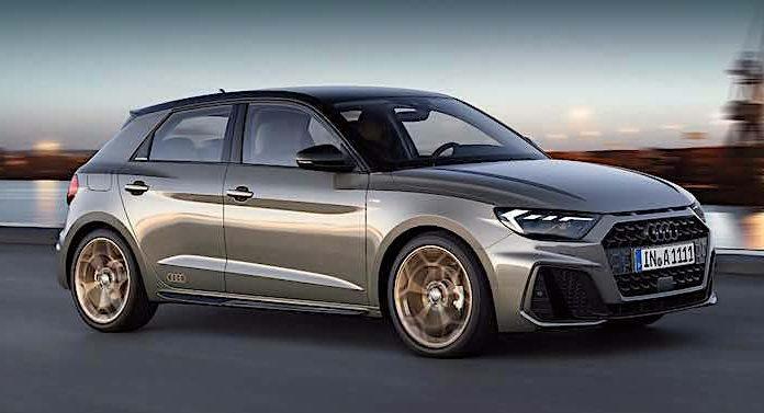 Kaufland Gewinnspiel: 3 x 1 Audi A1 kostenlos gewinnen